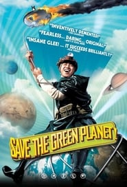 Affiche de Film Save the Green Planet!