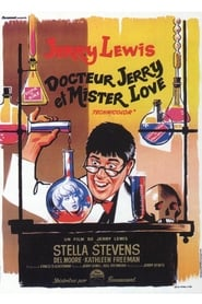 Docteur Jerry et Mister Love en streaming