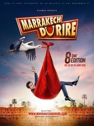 Film Jamel et ses amis au Marrakech du Rire 2018 en Streaming VF