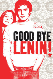 Good bye, Lenin! Film Plakat