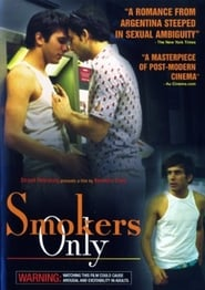 Smokers Only Film Plakat
