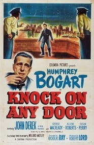 Knock on Any Door HD Movie