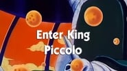Enter King Piccolo
