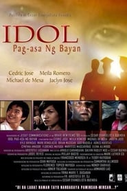 Idol: Hope of the Nation affisch