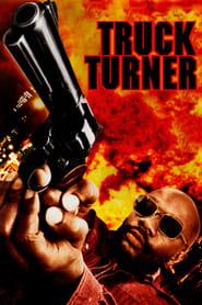 Truck Turner affisch
