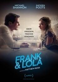 Ver Frank & Lola Pelicula Online