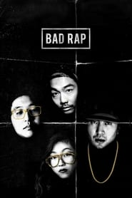 Awkwafina a jucat in Bad Rap