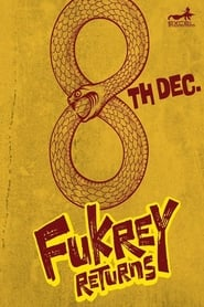 Fukrey Returns Full Movie Download Free HDRip