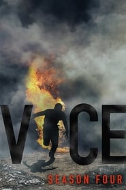 Streaming VICE poster