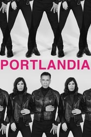 Portlandia streaming vf poster
