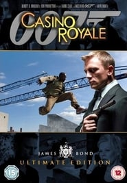 007 – Casino Royale – Assistir Online