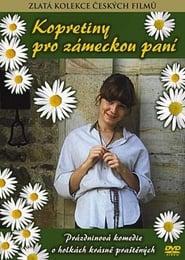 Affiche de Film Kopretiny pro zámeckou paní