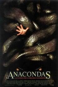 Karl Yune actuacion en Anacondas: La cacería por la orquídea sangrienta