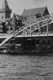 Le vieux Paris: Vue prise en bateau