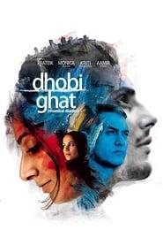 Dhobi Ghat Netflix HD 1080p