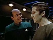Star Trek: Voyager Season 4 Episode 5 : Revulsion