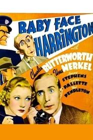 Baby Face Harrington (1935)
