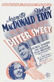 Bitter Sweet affisch