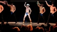 Stripteased