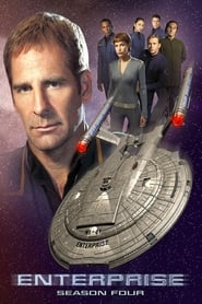 Star Trek: Enterprise streaming vf poster