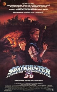 Imagenes de Spacehunter: Adventures in the Forbidden Zone
