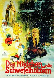 Das Mädchen mit den Wunderhölzern Poster