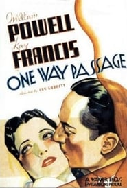 One Way Passage Ver Descargar Películas en Streaming Gratis en Español
