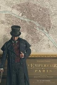 L'Empereur de Paris Cover