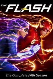 Flash Saison 5 Episode 1 streaming