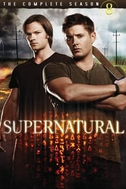Supernatural saison 8 streaming vf