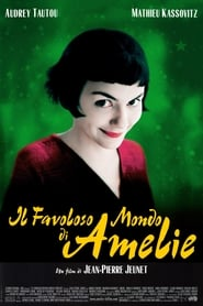 Amelie movie poster