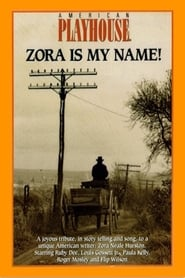 Zora is My Name! (1990)