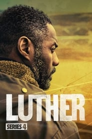 Streaming Luther poster