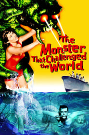 The Monster that Challenged the World image, picture