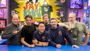 Comic Book Men saison 6 episode 9