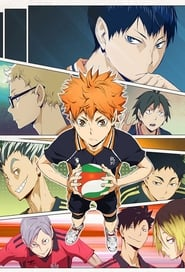 Haikyu!! streaming saison 2
