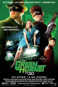 El avispón verde (The Green Hornet)