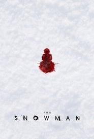 Pierwszy śnieg / The Snowman (2017) CDA Online Zalukaj