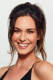 Odette Annable isNatalie Geary