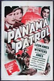 Photo de Panama Patrol affiche