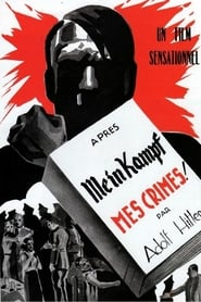 My Crimes After Mein Kampf Watch and Download Free Movie in HD Streaming