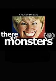 There Are Monsters imagem