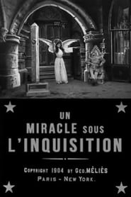 A Miracle Under the Inquisition