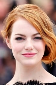 How old was Emma Stone in Predator