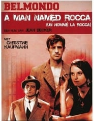 A Man Named Rocca Poster