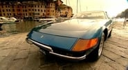 40th Birthday Ferrari Daytona