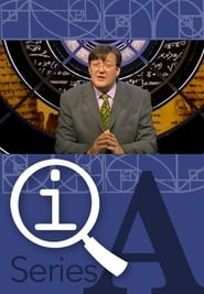 QI - Series K Season 1
