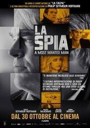 La spia: A Most Wanted Man