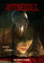 Streaming Witnesses poster