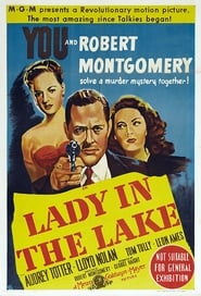 Lady in the Lake Stream full movie